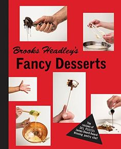 """""""The most entertaining cookbook in memory. . . . A game changer.""""—Anthony Bourdain While other chefs paid dues on restaurant lines and at cooking schools, Brooks Headley was in the back of a tour van as a drummer in much-loved punk bands that never made a dime. Now executive pastry chef at New... more details available at https://www.kitchen-dining.com/blog/kindle-ebooks/cookbooks-food-wine-kindle-ebooks/baking-cookbooks-food-wine-kindle-ebooks/desserts-baking-cookbooks"""