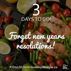 Are you joining in the #7DayLMLSeries starting Sunday December 4th? Yup it's bigger and sooo much better! Come on over to http://lovemylifestyle.co and get your healthy on! With @lizzkonstantara And @aumayzing https://www.instagram.com/p/BNeKo5ejIft/ Join the challenge at http://lovemylifestyle.co/challenge