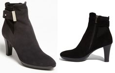 """Aquatalia Royal Bootie Nordstrom. 25% off.  Kate Middleton style.  The """"Royal Boot""""."""