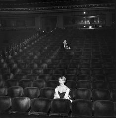 Sitting in the Front Row of Movie Theaters Is Underrated | Time