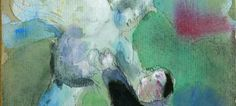 C'è un solo modo per tenere qualcosa vicino nel tempo: trattenerlo. Lottarci corpo a corpo. Atterrarlo, come fece Giacobbe con l'angelo, e rifiutarsi di lasciarlo andare. Quello con cui non lottiamo lo lasciamo andare. L'amore non è assenza di sforzo. L'amore è sforzo.  (Jonathan Safran Foer, Eccomi, tr. di Irene Abigail Piccinini, Guanda, 2016)