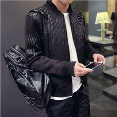 Куртка http://ali.pub/1gf3tz Мы в VK https://vk.com/ali_experts #aliexperts_men