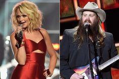 Miranda Lambert, Chris Stapleton + More to Appear on 'Southern Family' Concept Album