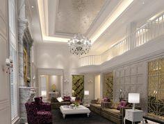 110 Luxus Wohnzimmer Im Einklang Der Mode | Pinterest | Wohnzimmer  Einrichten, Glänzend Und Deckchen