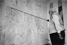 atelierlog: Henri Matisse #9
