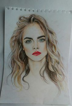 Awesome drawing