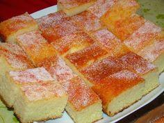 Cristina's world: Prajitura turceasca cu gris si grapefruit Grapefruit, Cornbread, Cheesecake, Meals, Cookies, Drag, Ethnic Recipes, Desserts, Knits