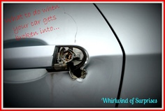 Whirlwind of Surprises: What to do when your gets broken into Car Cleaning, Cleaning Hacks, Emergency Preparedness, Survival, How To Teach Kids, Home Safety, Frugal Tips, Family Life, Parenting Hacks