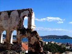 Ayvalık-Cunda Adası, Turkey