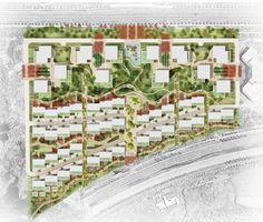 SUNING INTERNATIONAL IT HEADQUARTERS PARK |Landworks Studio