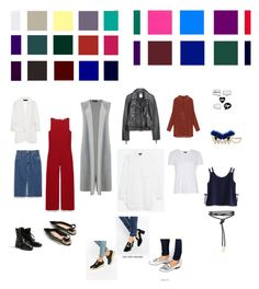 Без названия #36 by alinaaa87 on Polyvore featuring polyvore, fashion, style, Chicwish, Topshop, Zara, Mint Velvet, ASOS, Fendi and clothing