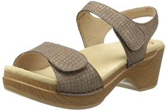 Dansko Women's Sonnet Sandal *** Additional details at the pin image, click it  : Dansko sandals
