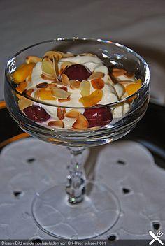 Süße Sünde - Dessert, ein sehr leckeres Rezept aus der Kategorie Dessert. Bewertungen: 97. Durchschnitt: Ø 4,5.