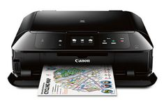 Canon PIXMA MG7720 Support & Drivers Download