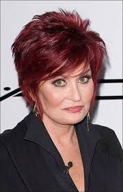 sharon osbourne hair style 1000 ideas about osbourne hairstyles on 7812 | 6a7cdaf8a1971f5fba1413d3d9988d92