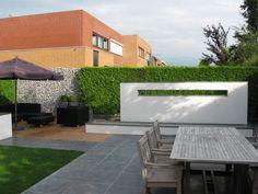 mijn nieuwe tuin - tuinontwerp voor regio Maastricht