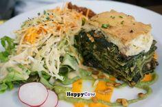 Vegan French Cuisine in Paris:  Le Potager du Marais