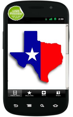 Preppers in Texas  http://ilikeitlots.com/Preppers-In-Texas-app