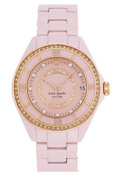 Watches to Obsess Over - Princess Pinky Girl