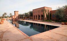 beldi country club exterior pool design via kishani perera blog