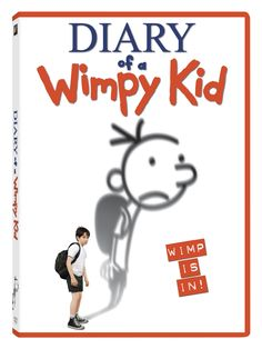 46 best diary of a wimpy kid images on pinterest diary of diary of a wimpy kid comedy movie dvd starring zachary gordon the hysterically funny best selling book comes to life in this smash hit family comedy solutioingenieria Choice Image