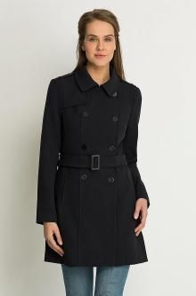 Trenchcoat Outfit, Nautical, March, Chic, Jackets, Shopping, Fashion, Fashion Trends, Navy Marine