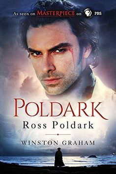Ross Poldark: A Novel of Cornwall, 1783-1787 (The Poldark Saga) by Winston Graham http://www.amazon.com/dp/B003D8V7DK/ref=cm_sw_r_pi_dp_4AWmwb1X96SXY