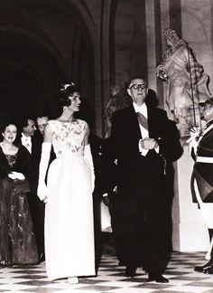 Jackie & De Gaulle