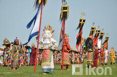 Самая красивая наездница Монголии стала известной благодаря соцсетям - Новости Монголии, Бурятии, Калмыкии, Тывы