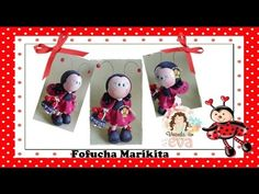 Fofucha Marikita - parte 1 - YouTube