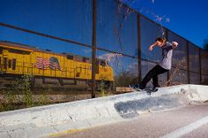Levi Brown - Front Feeble
