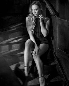 Xanthe Rose by Glendon Hood. Classic Film Noir, Classic Films, Vintage Photography, Portrait Photography, Fashion Photography, Ballet Shoes, Dance Shoes, Wait For Me, Vintage Lighting