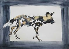 African Wild Dog, Wild Dogs, Moose Art, Animals, Animales, Animaux, Animal, Animais