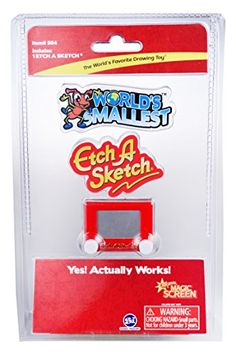 World's Smallest Etch a Sketch Collectable Worlds Smallest https://www.amazon.com/dp/B00TVMOS1K/ref=cm_sw_r_pi_dp_x_OCFGzbTDVTKSB