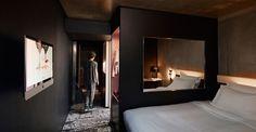 Mama Shelter Paris   Design rooms & restaurants by Starck « Mama Shelter