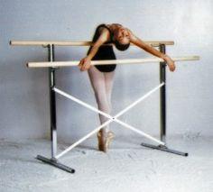 Ballet Barres Archivos - de Baum Dancewear