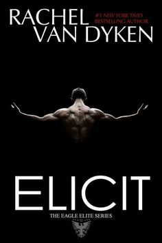 My ARC Review for Ramblings From This Chick of Elicit by Rachel Van Dyken
