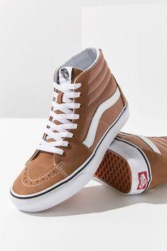 b7c40c53281 Vans Sk8-Hi Tigers Eye Sneaker