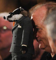 Bill Murray - The fantastic Mr. Fox - USATODAY.com