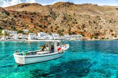 20x Waarom Griekenland de hotspot van 2017 is!