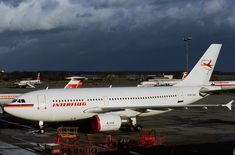 DDR-ABC Jets, Air Machine, Air Photo, East Germany, Aviation, Aircraft, Airplanes, Berlin, Wings