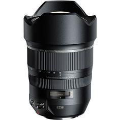 Tamron SP 15-30mm f/2.8 Di VC USD Lens (Canon EF)