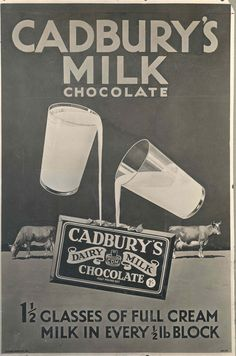 During WW2 the price of cocoa was reduced, making the drink a cheap option to take into the shelter
