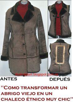 Chaqueta Patrones Imagen Cuero Costura Para De Resultado qw78HH