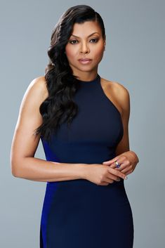 Taraji P. Henson - Accomplished Actress and Singer best known for her leading roles in Empire, Think Like a Man, Baby Boy, and Hustle & Flow.