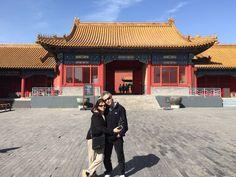 China Trip, China Travel