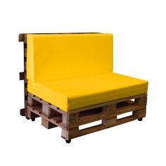sof palet con fundas de polipiel nutico
