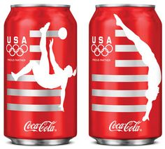 Cocacola olimpics games