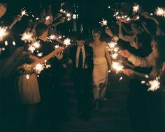 Zimne ognie - ślubna atrakcja - haukotella.com