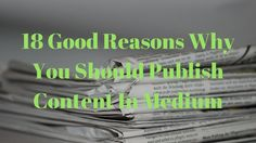 A valuable, relevant, and consistent content will always attract and retain a clearly defined audience. https://youtu.be/wm-rznC-K1E  #socialmedia #socialmediamarketing #socialmediatips